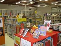 Akaa linnaraamatukogu - foto