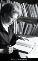 Ellen Kukk (1929 – 1999)