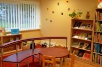 Lehtse raamatukogu uued ruumid - aastast 2007