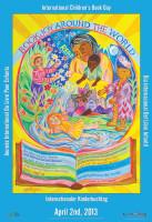 Rahvusvaheline lasteraamatupäev - 2. aprill 2013