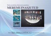 """Rahvusvaheline illustratsiooninäitus """"Meremuinasjutud"""" - plakat"""