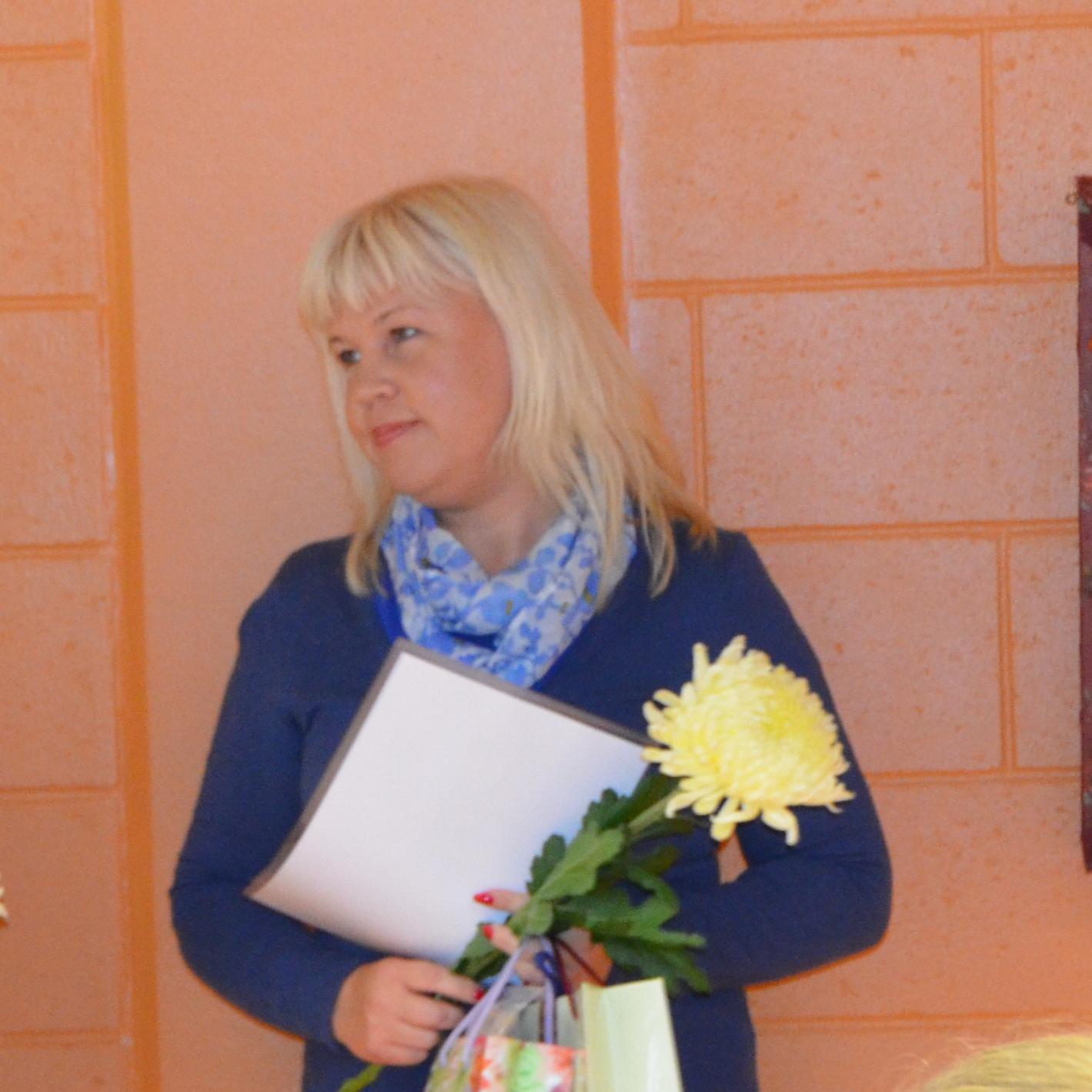 """Kuulutati välja """"Aasta lasteraamatukoguhoidja 2013"""" nominendid"""