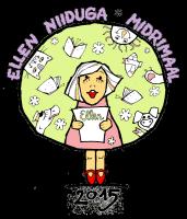 Ellen Niiduga Midrimaal 2015 logo
