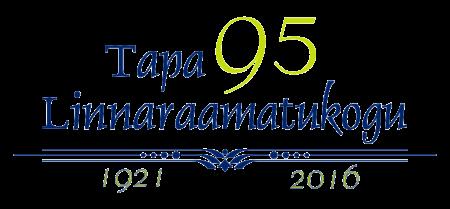 Tapa Linnaraamatukogu 95