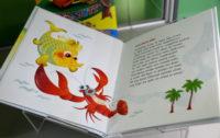 "Raamatunäitus ""Kuldkala"""