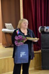 Lääne-Virumaa aasta raamatukoguhoidja 2016 - Ere Käärmaa