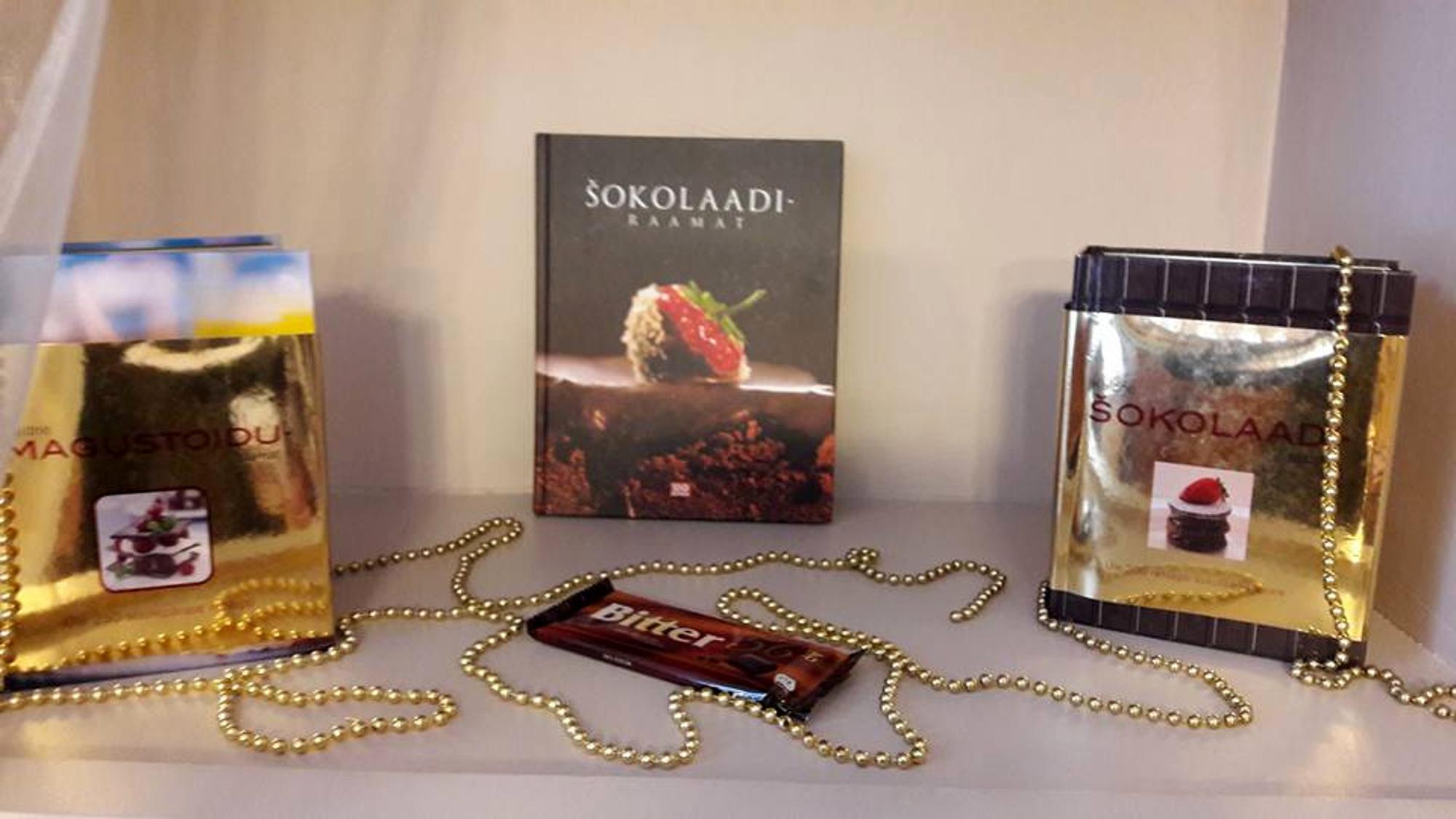 Šokolaad – kuninglik maius
