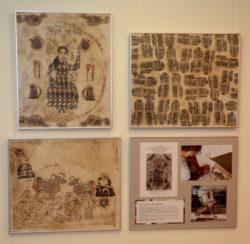 Iraani kunstnik Mohammad Barrangi Fashtami tööde näitus