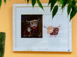 """Piret Mildebergi näitus """"Ammuuuseum"""""""