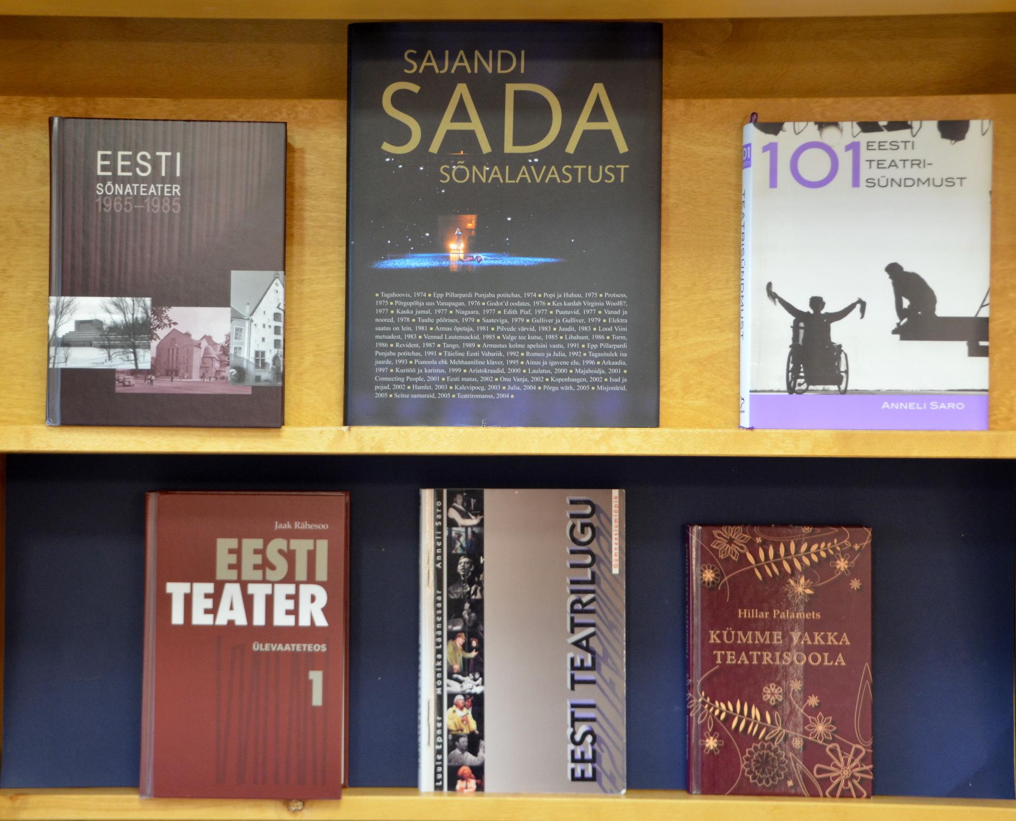 Eesti sajand teatrilavadel