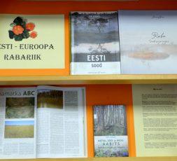 (Eesti) Eesti — Euroopa rabariik