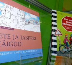 (Eesti) Targalt liikluses: vaata enne vasakule, heida pilku paremale