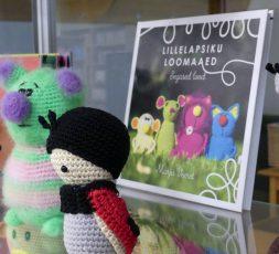 (Eesti) Mirjami heegeldatud mänguasjad