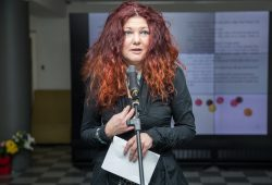 Kristina Reineller (foto: Anna Aurelia Minev, err.ee)