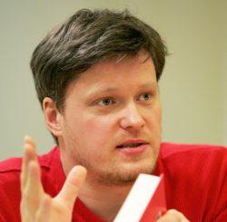 Jaak Urmet (FOTO: Arvet Mägi / Virumaa Teataja)