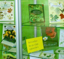 (Eesti) Kevadine ilu ja vägi taimedes