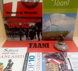 (Eesti) Taani — kultuurilooline teekond punavalge lipu all