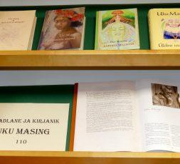 (Eesti) Teadlane ja kirjanik Uku Masing 110