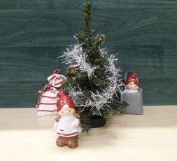 (Eesti) Juba jõulud mõtetes