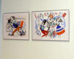 Hispaania kunstniku Ignasi Blanchi isikunäitus