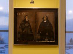 """Näitus """"Vendade Grimmide lugude muinasjutuillustratsioonid eesti kunstnikelt"""""""