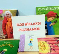 (Eesti) Ilon Wiklandi pildimaailm
