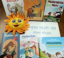 (Eesti) Heiki Vilep — Päike põues