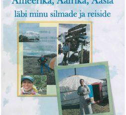 (Eesti) Irina Raudsepa reisiõhtu