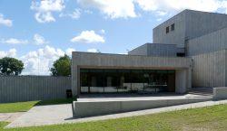 Tamsalu raamatukogu 13.07.2020 (osa Tamsalu kultuurimajast).