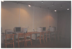 Tamsalu raamatukogu internetiruum avatud, 09.08.2002