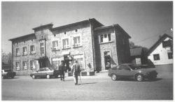Kaupmees Jaan Mürgi maja, 2001. aastal.