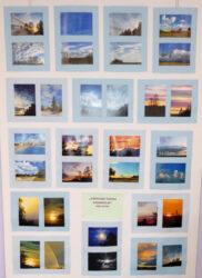 """Fotonäitus """"Värviline taevas Assamallas"""""""